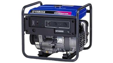 генераторы yamaha EF4000FW