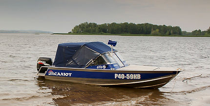 салют 510