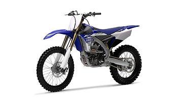 Мотоциклы Yamaha YZ450F