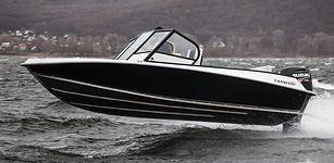 лодки Салют NL490
