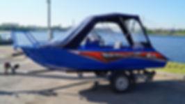 Беркут S Jet