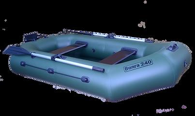 лодка надувная Волга 240