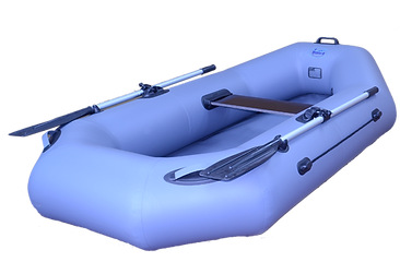 лодка надувная Волга 200