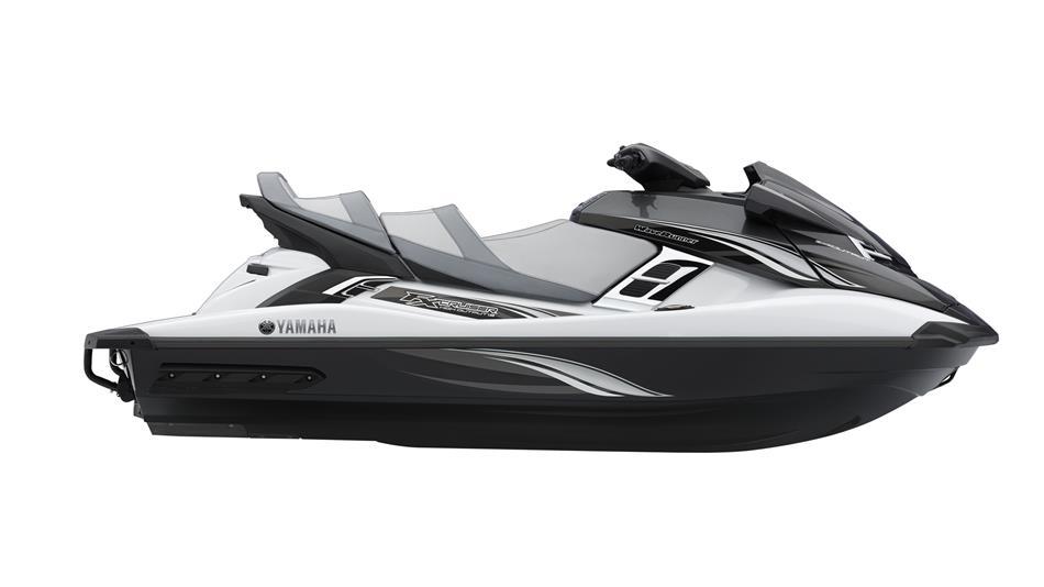 Гидроциклы Yamaha FXCruiser HO