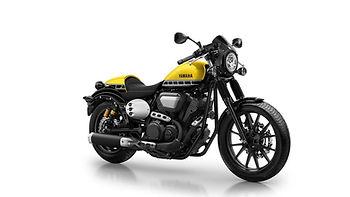 Мотоциклы Yamaha XVR950 Racer