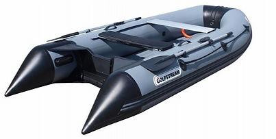 лодки Гольфстрим ML 365