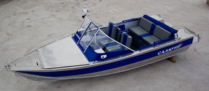 Салют-525