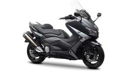 Скутеры Yamaha