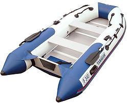 Лодки YAMARAN SPORT