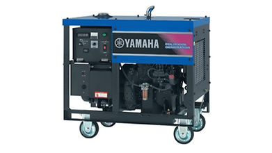 генераторы yamaha EDL11000E