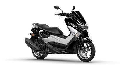 скутеры для города