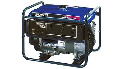 генераторы yamaha EF6600