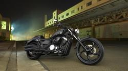 мотоцикл Yamaha XVS1300