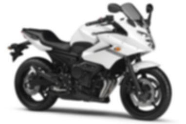 Yamaha XJ6-Diversion