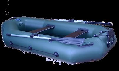 лодка надувная Волга 250