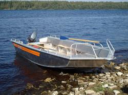 WellBoat Вельбот 47