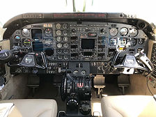 King Air C90B - 1993