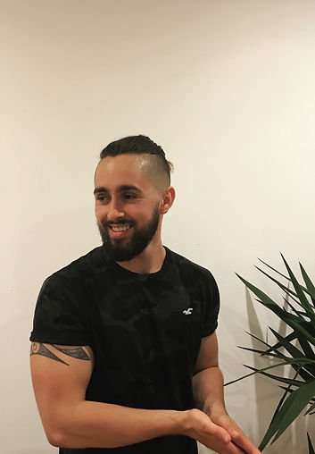 Personal Trainer Southampton