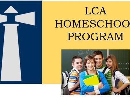 Homeschoolers Welcome