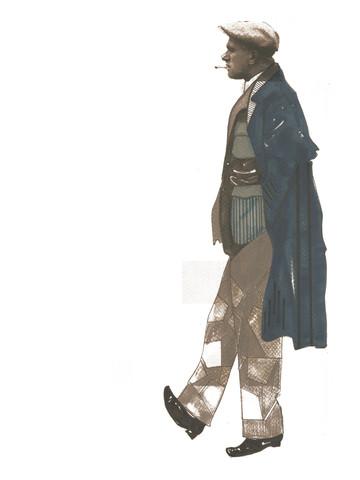 IVAN THE POET