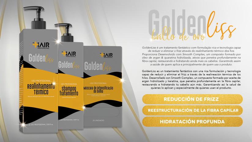 Golden Liss