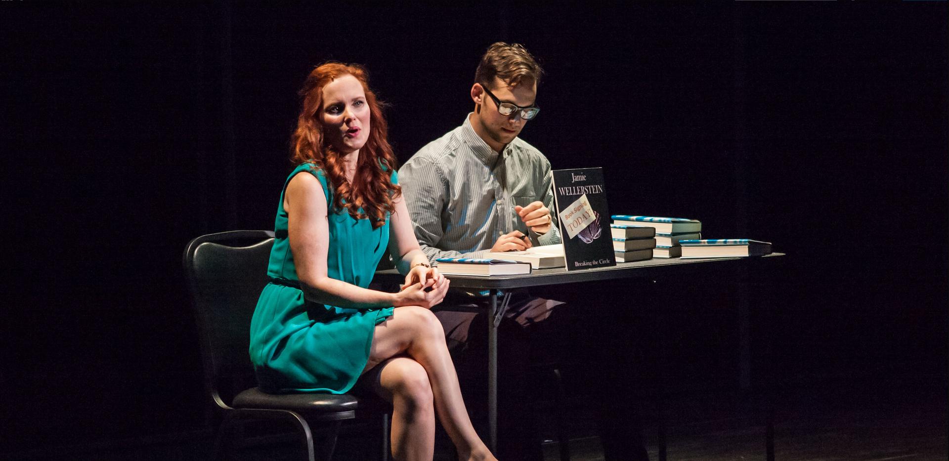 The Last Five Years - Actors Theatre Louisville
