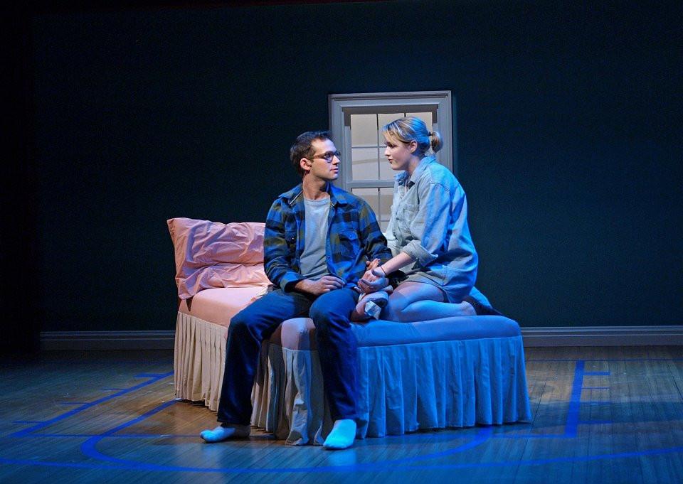 Pregnancy Pact - Weston Playhouse