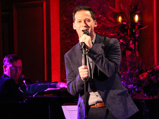 Jed Resnick at 54 Below