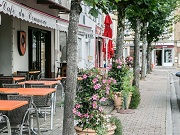 Café du Commerce à Nogaro