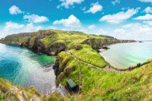 Unbekanntes Nordirland