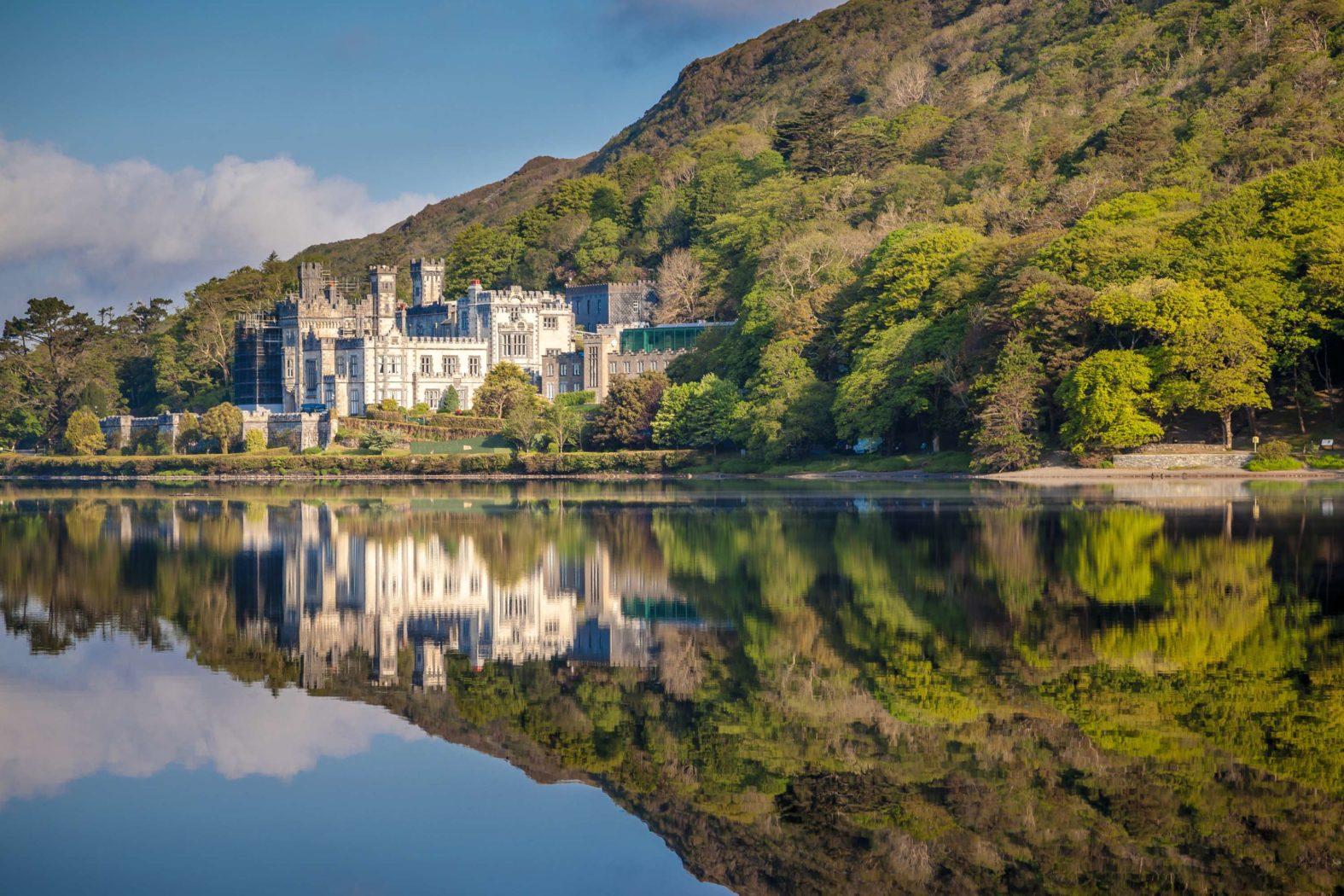 Irland vom Feinsten