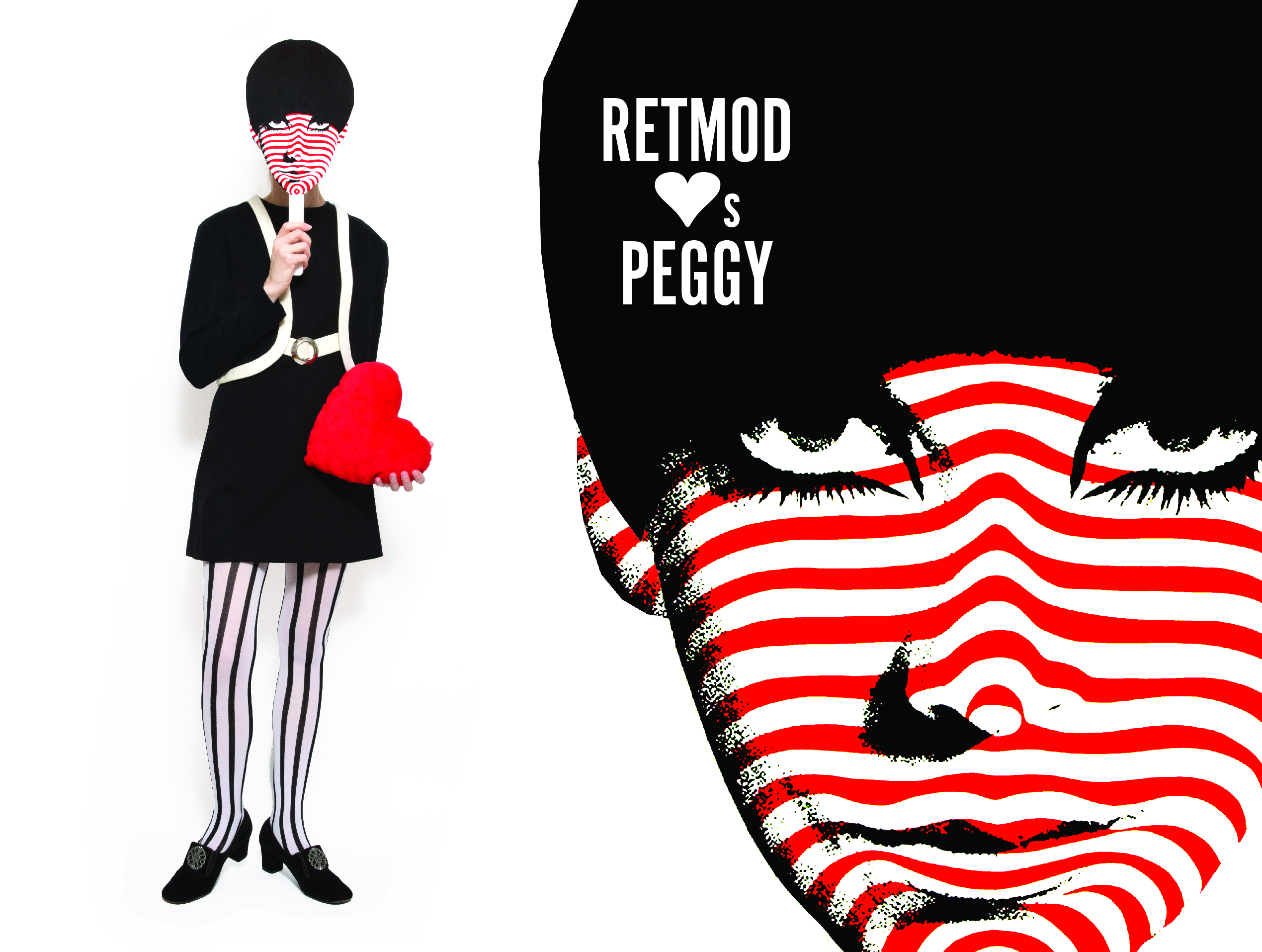 RetMod hearts Peggy