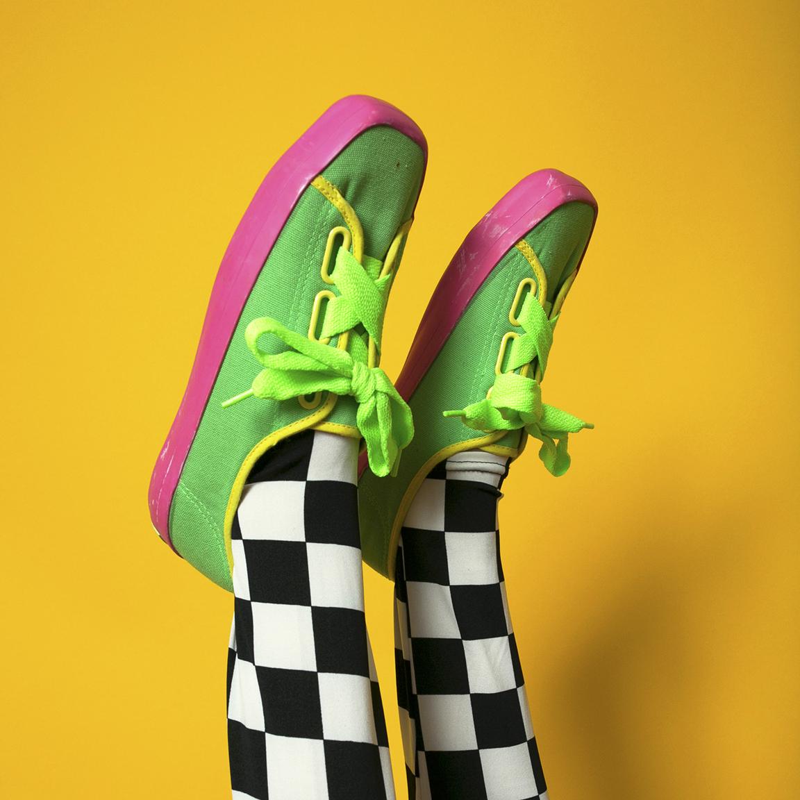 Cool Kicks!
