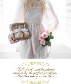 Shelley Kyle Perfume Catalog