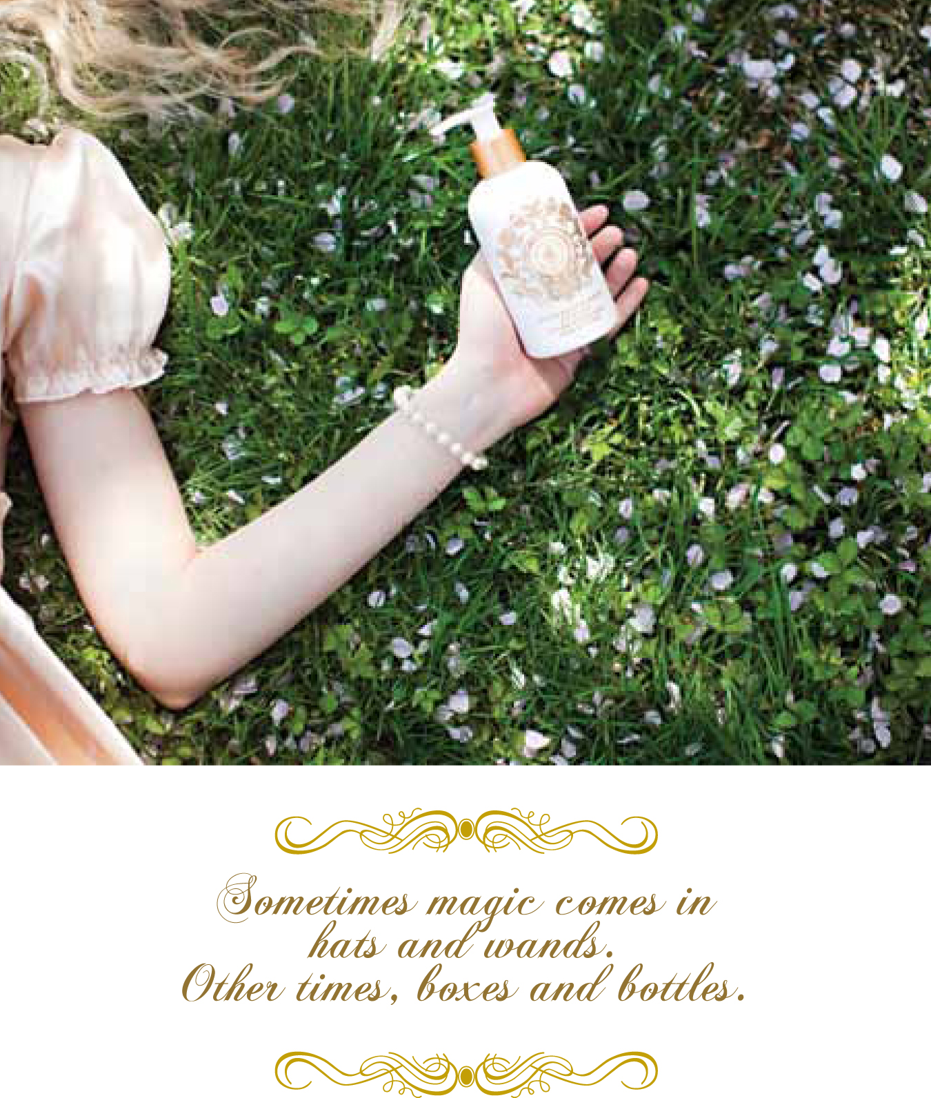 Shelley Kyle Perfume Catalog