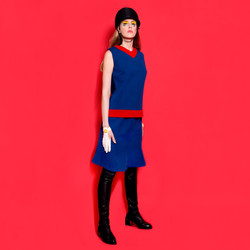Spring 2019 - Primary Color Collection