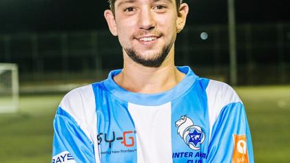 Meet Our Players - Beni Polnauer