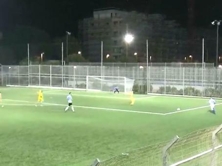 Match Highlights: Moldova FC 1-1 Inter B