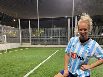 Meet Our Players - Lauren First