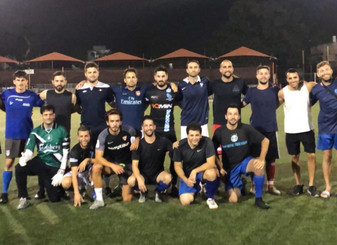 Etz Netanya 2-3 Inter B: Heroic Comeback Completed With a Last-Minute Winner