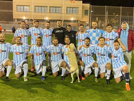 Inter B 1-5 Moldova FC: Shambolic Second Half Performance Puts Dent in Promotion Hopes
