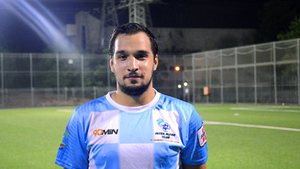Meet Our Players - Vlad Kart