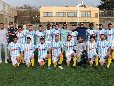 Inter Aliyah 1-0 Beitar Yafo: Captain's Winner Salvages Win in Forgettable Performance