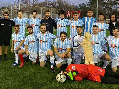 Inter B 1-2 IFU South: Defeat Again in the IFLI Despite Improved Performance Against the Ukrainians