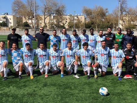 Naveh Golan 2-1 Inter Aliyah: Frustration Abundance in Close Defeat to Local Rivals