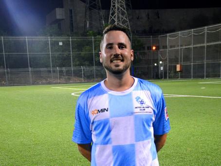 Meet the Board - Jaime Kauffman