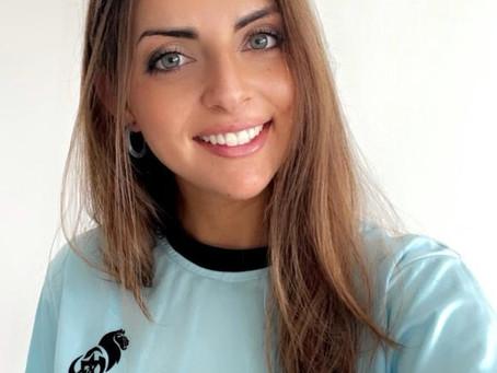 Meet Our Players - Chelsea Jordyn