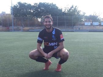 Meet the Board - Dani Markovits