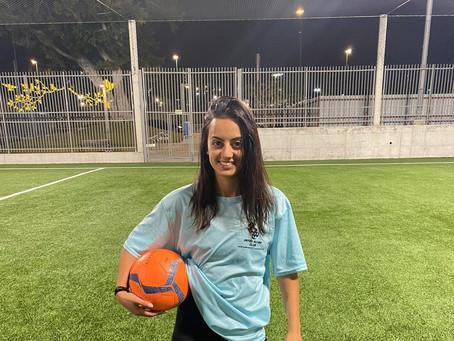 Meet Our Players - Moran Alter