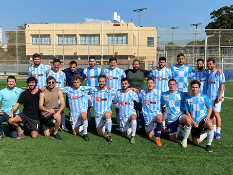 Inter B 0-2 Northern Stars: Errors Prove Costly in Narrow Defeat to League Leaders
